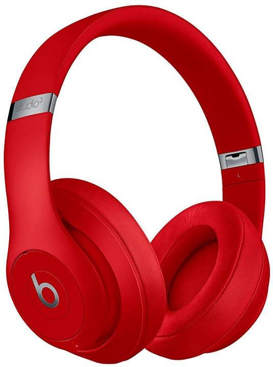 Studio 3 - Rot Over-Ear Kopfhörer Beats By Dr. Dre 785300135002 Bild Nr. 1