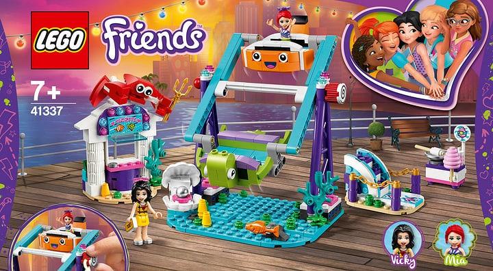 LEGO FRIENDS 41337 Le manège sous-marin 748716100000 Photo no. 1