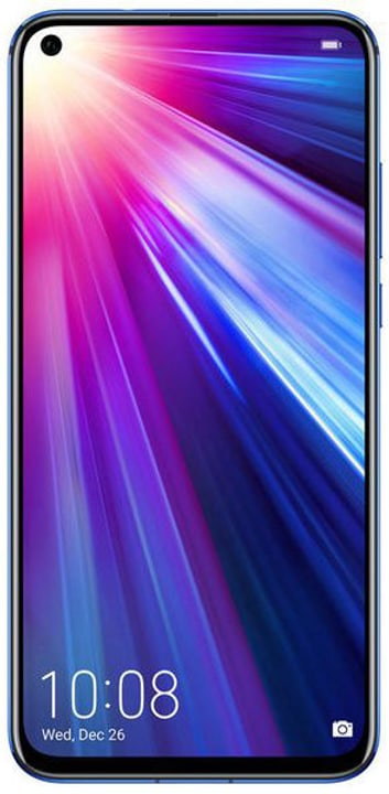 Honor View 20 Sapphire Blue Smartphone Honor 785300142994 N. figura 1