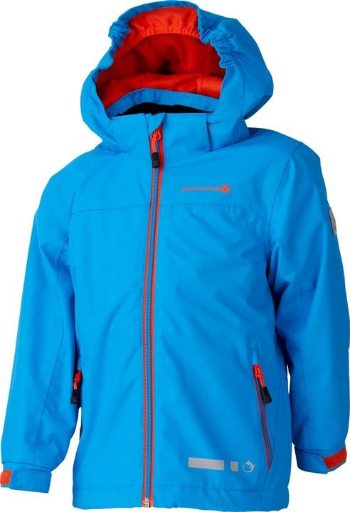 Veste de trekking pour garçon Trevolution 472348411042 Couleur bleu azur Taille 110 Photo no. 1