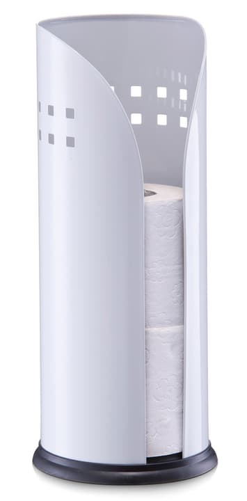 ROKE WC Rollenhalter 442077300710 Farbe Weiss Grösse B:  x T:  x H:  Bild Nr. 1