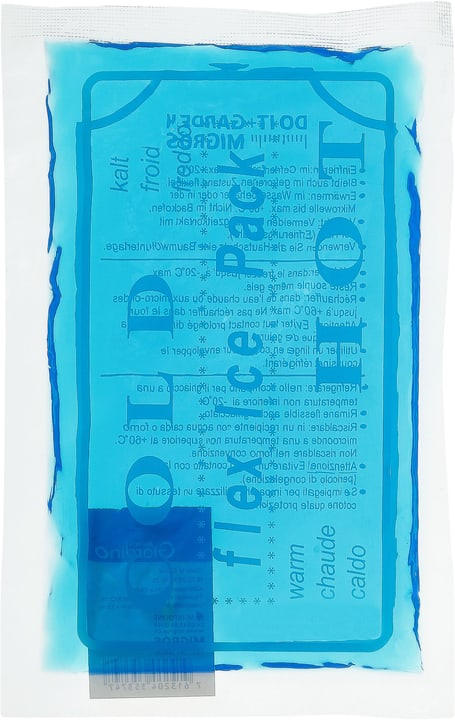 Flex Ice Pack 753706700000 Bild Nr. 1