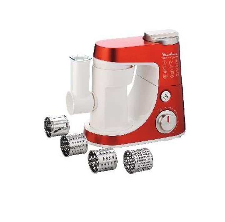 QA402 Küchenmaschine Moulinex 71737310000010 Bild Nr. 1