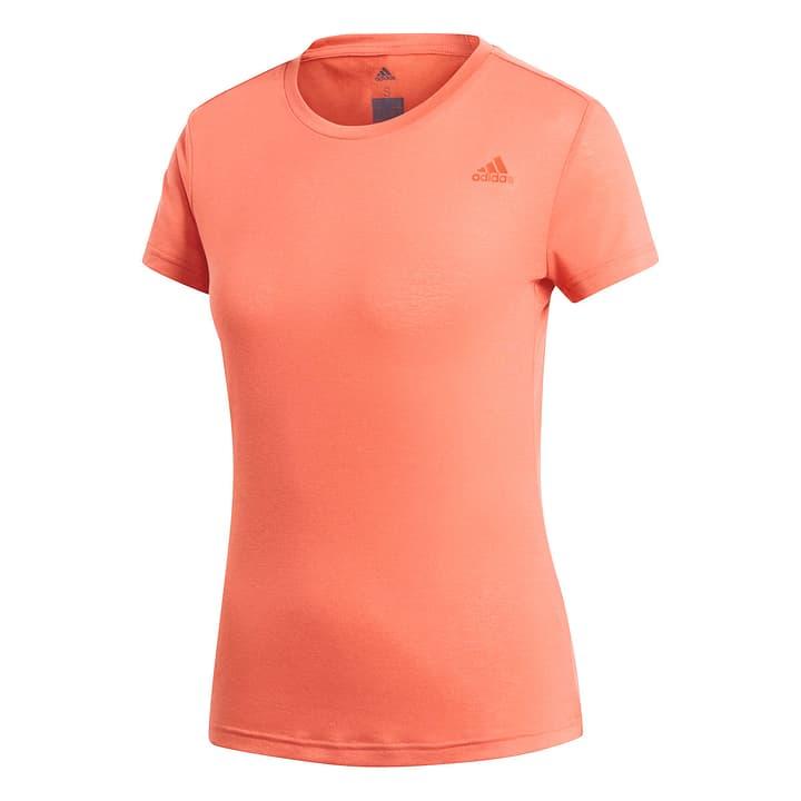 FREELIFT PRIME Shirt pour femme Adidas 464920700330 Couleur rouge Taille S Photo no. 1