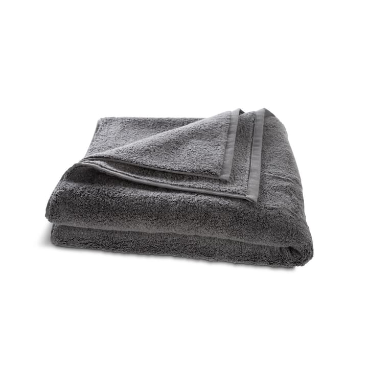 SOFT COTTON Linge de douche 374043500000 Dimensions L: 70.0 cm x P: 140.0 cm Couleur Gris souris Photo no. 1