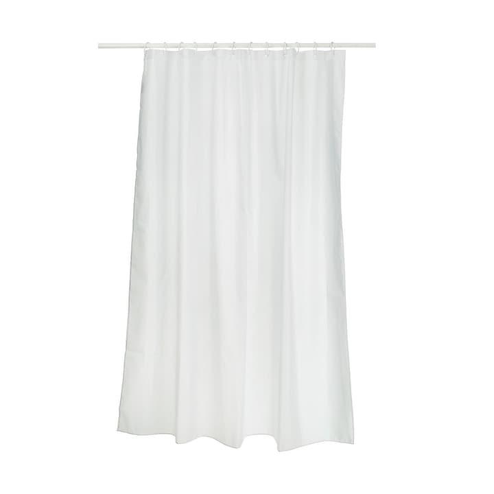 UNO Rideau douche 374051300000 Couleur Blanc Dimensions L: 180.0 cm x P: 180.0 cm Photo no. 1