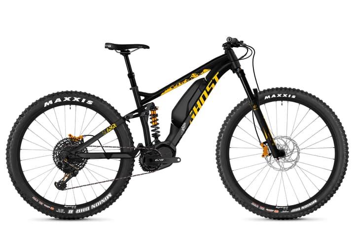 "Slamr S3.7+ 27.5""+ E-Mountainbike Ghost 464818100620 Farbe schwarz Rahmengrösse XL Bild Nr. 1"