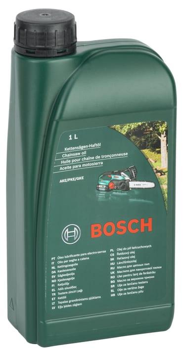 Olio per sega a catena Sega a catena Bosch 630756700000 N. figura 1