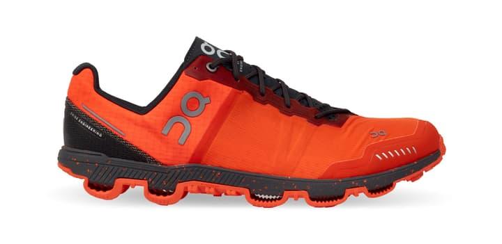 Cloudventure Peak Damen-Runningschuh On 492870239030 Farbe rot Grösse 39 Bild-Nr. 1