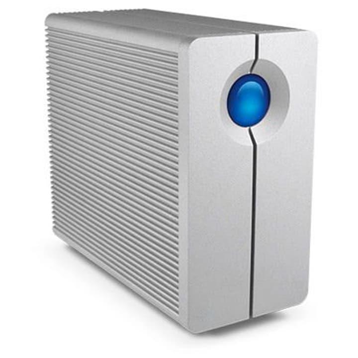 2big Quadra USB 3.0, 8TB externe Festplatte Lacie 785300123166 Bild Nr. 1