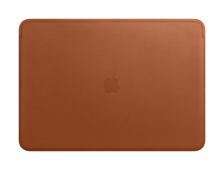 Leather Sleeve 15'' saddle brown Notebooktasche Apple 785300139539 Bild Nr. 1