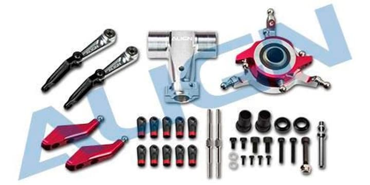 700FL Main Rotor Head Set 785300127948