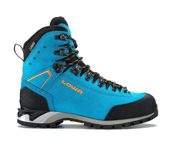 Predazzo GTX Scarponcino da trekking donna Lowa 460872136544 Colore turchese Taglie 36.5 N. figura 1