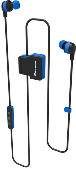 SE-CL5BT-L blu Cuffie In-Ear Pioneer 772784800000 N. figura 1