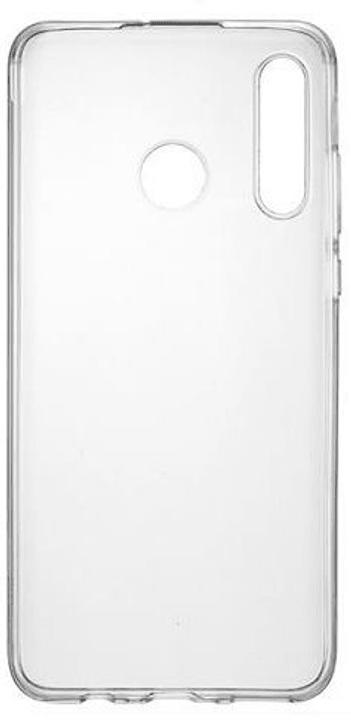 Hard-Case Cover transparent Hülle Huawei 785300144671 Bild Nr. 1