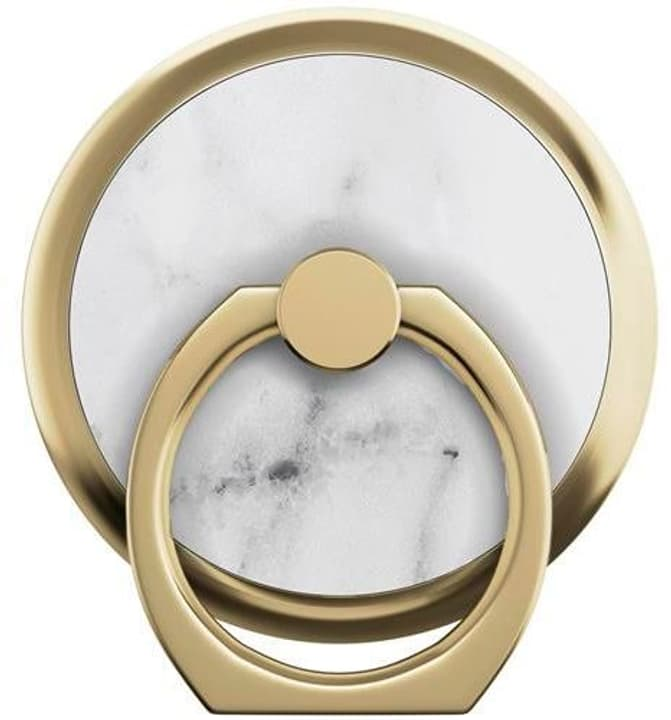Selfie-Ring White Marble Support iDeal of Sweden 785300149392 Photo no. 1
