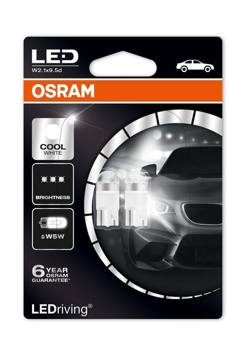 LED Retrofit W5W bianc.freddo6000K Osram 620477100000 N. figura 1