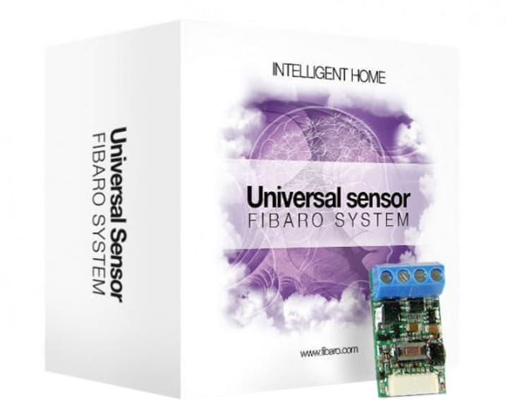 Z-Wave Universalsensor Sensor Fibaro 785300132222 Bild Nr. 1