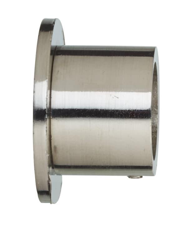 METALL Nischenträger 430562100080 Grösse B: 30.0 mm x T: 30.0 mm Farbe Silber Bild Nr. 1