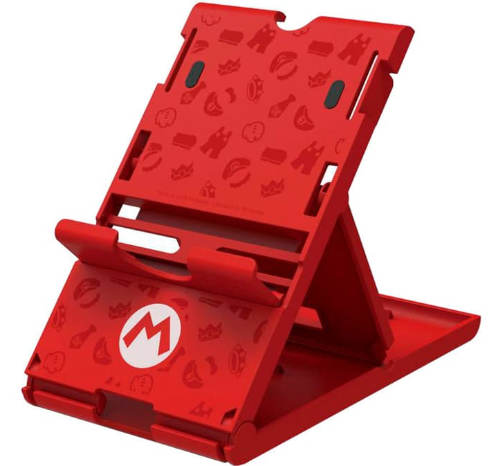 Switch - Playstand - Mario Nintendo 785300135889 Bild Nr. 1