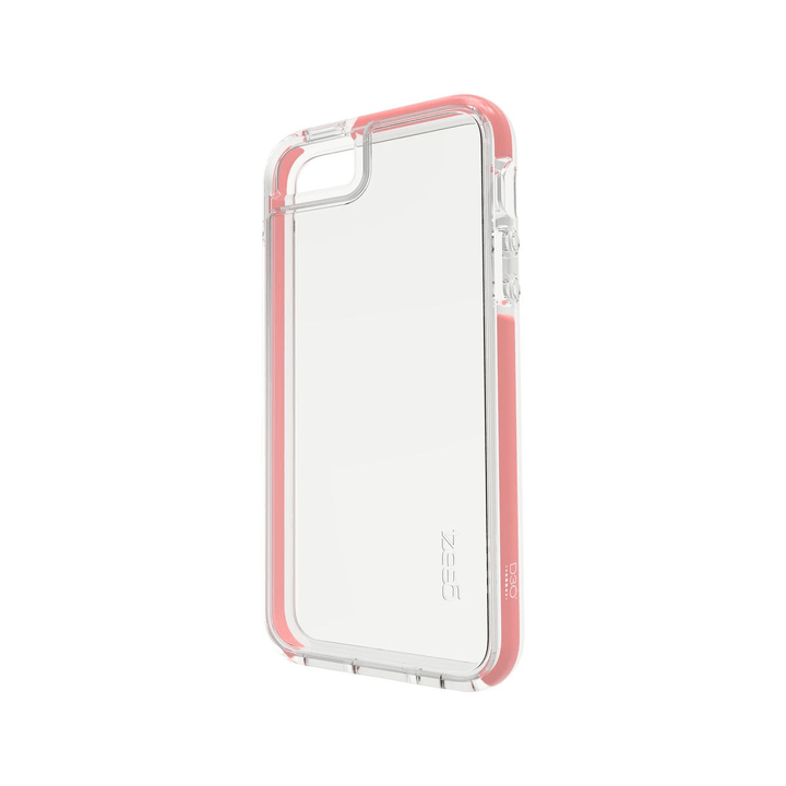 D3O Oxford iPhone 5/5S/SE oro rosa Gear4 798087400000 N. figura 1