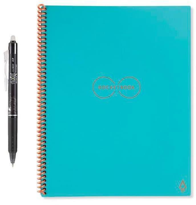 Carnet de notes Everlast Lettersize 21.6 x 27.9 cm Rocketbook 785300151351 Photo no. 1