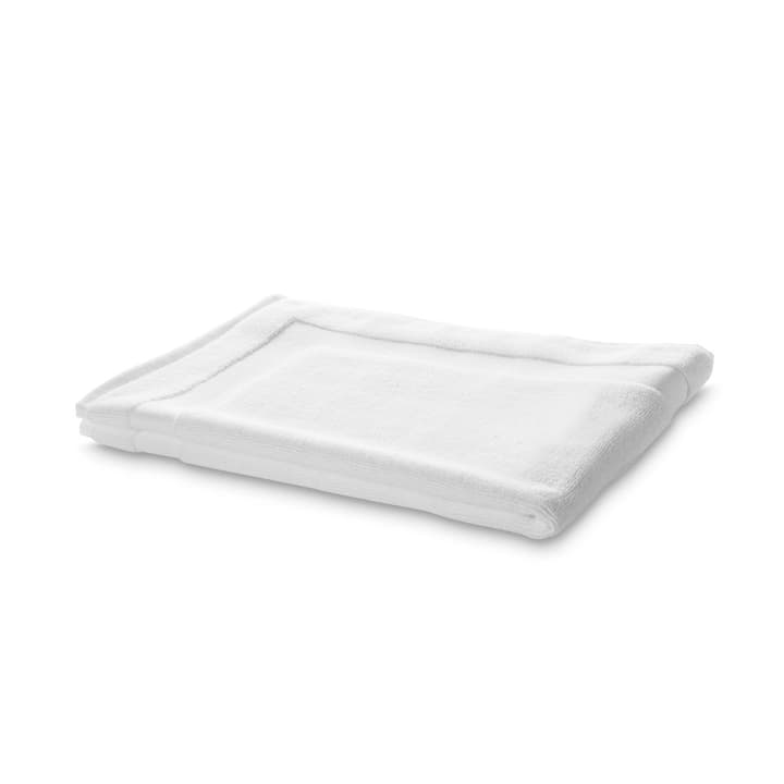 ROYAL Tapis de bain 60x90cm 374036100000 Dimensions L: 60.0 cm x P: 90.0 cm Couleur Blanc Photo no. 1