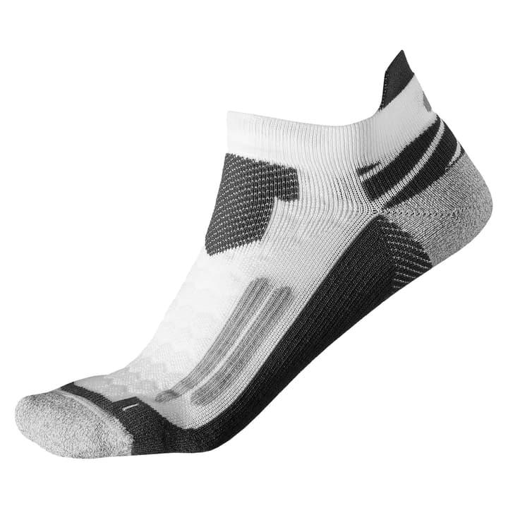 Nimbus Socken Runningsocken Asics 497157939310 Farbe weiss Grösse 39-42 Bild-Nr. 1
