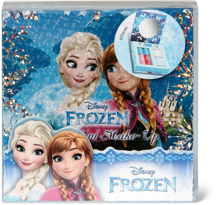 Frozen set trucco Disney 747431800000 N. figura 1