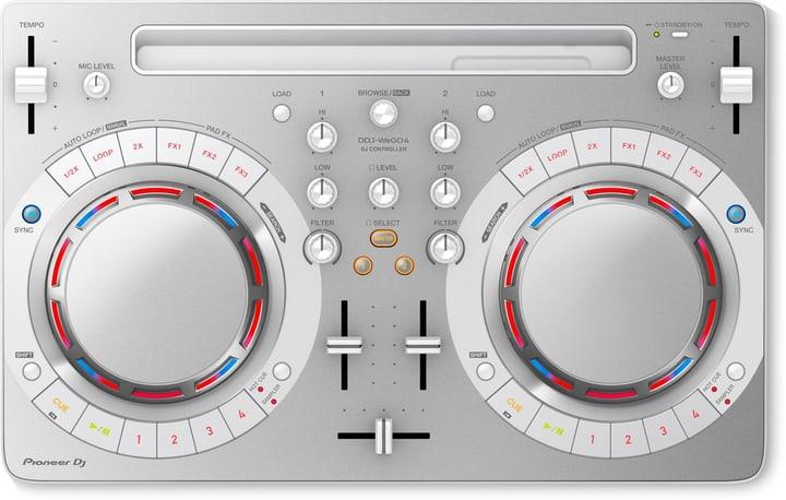 DDJ-WEGO4-W - Bianco DJ Controller Pioneer DJ 785300134784 N. figura 1