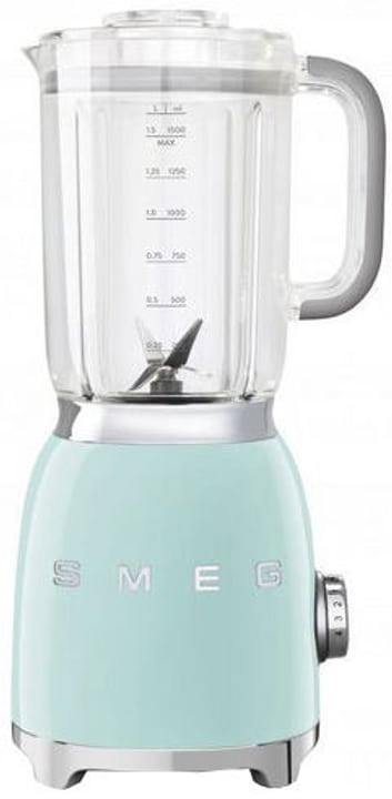 50's Mixeur Smeg 785300136780 Photo no. 1