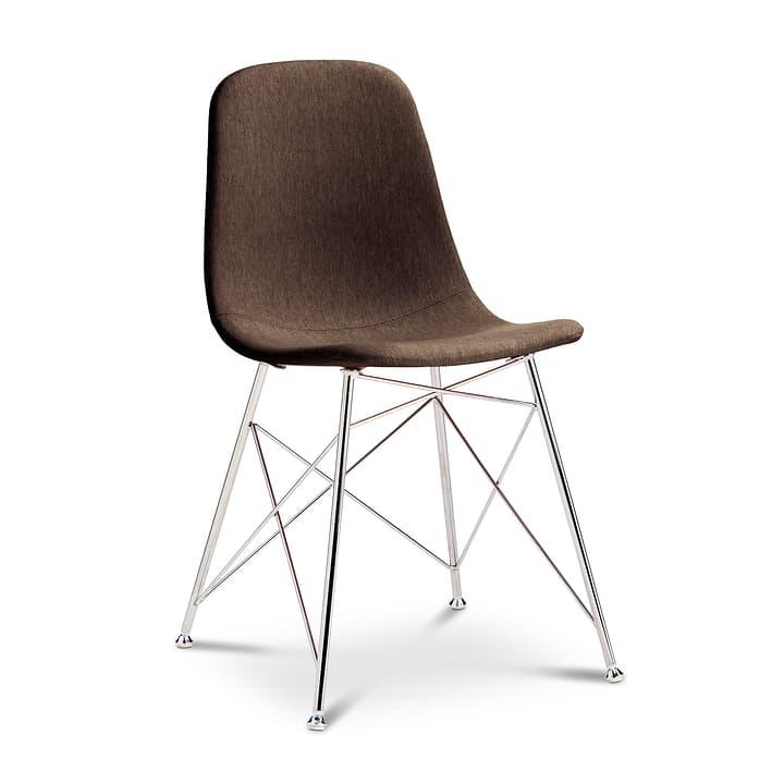 SEDIA Chaise 366168900000 Couleur Brun Dimensions L: 45.0 cm x P: 41.5 cm x H: 84.5 cm Photo no. 1