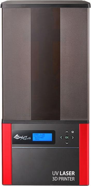 Nobel 1.0A Stampante 3D Stampante 3D XYZprinting 785300143034 N. figura 1