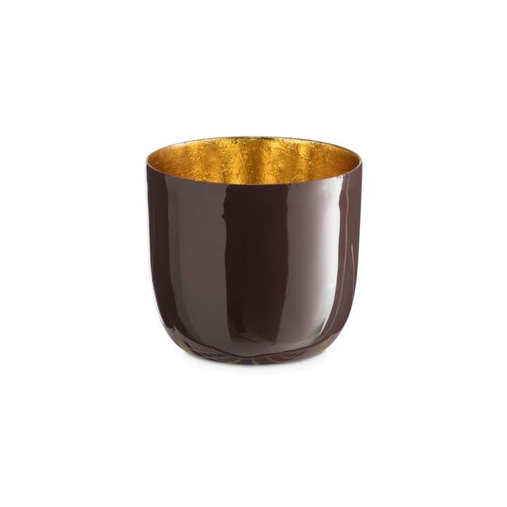 LEBIA Portalumino 390166800000 Dimensioni A: 6.0 cm Colore Marrone N. figura 1