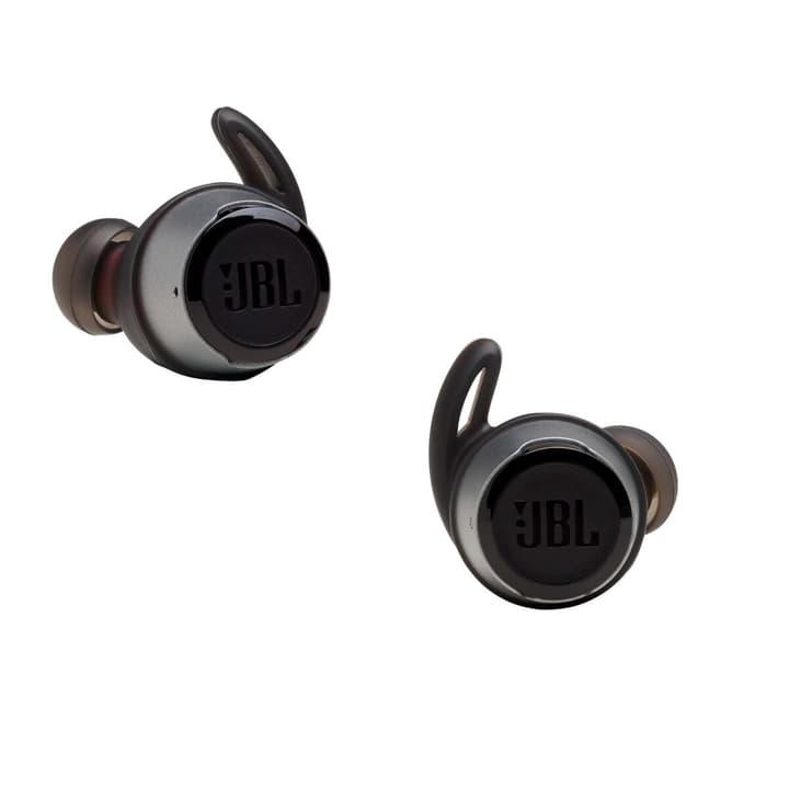 Reflect Flow - Noir Casque In-Ear JBL 785300152816 Photo no. 1