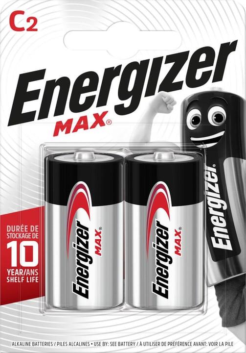 Max C/LR14 (2Stk.) Batterie Energizer 704757000000 Bild Nr. 1