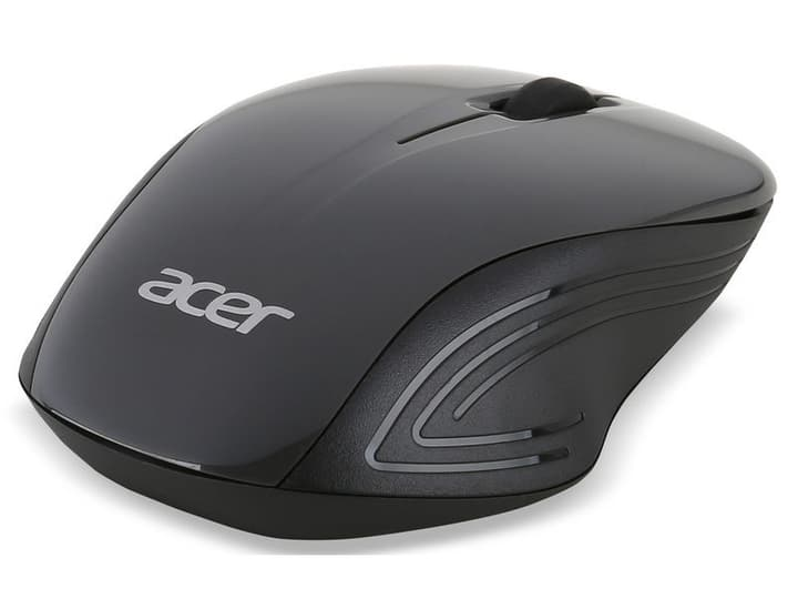 Mouse Wireless USB Mouse Acer 785300141670 N. figura 1