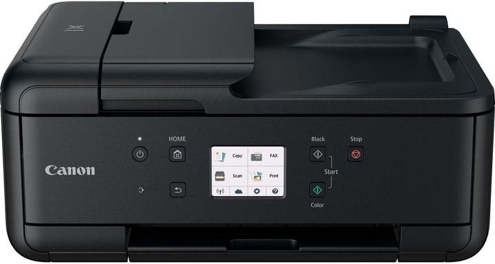 PIXMA TR7550 Imprimante / scanner / copieur / télécopie / Fr. 35.- Canon Inkjet Cashback Canon 785300129665 Photo no. 1