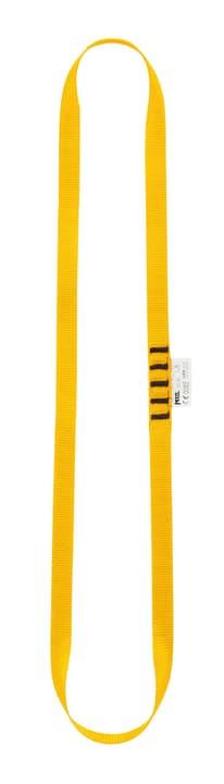 Anneau 60 cm Cappio Petzl 491282700050 Colore giallo Taglie Misura unitaria N. figura 1
