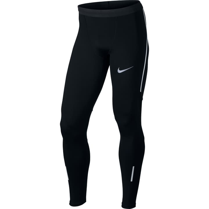 Tech Running Tights Leggins pour homme Nike 470144200420 Couleur noir Taille M Photo no. 1