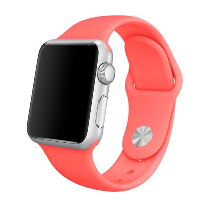38mm  rose Boucle Sport Apple 785300127672 Photo no. 1