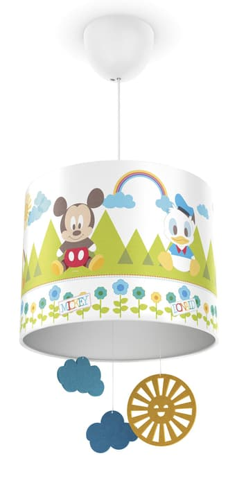 Suspension MICKEY MOUSE Philips 615051400000 Photo no. 1