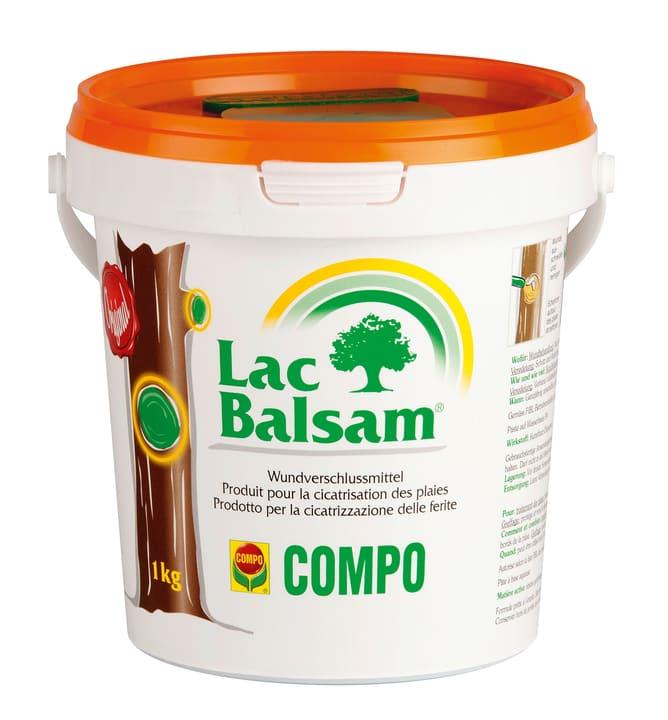 Lac Balsam, 1 kg Compo Gesal 658511800000 N. figura 1