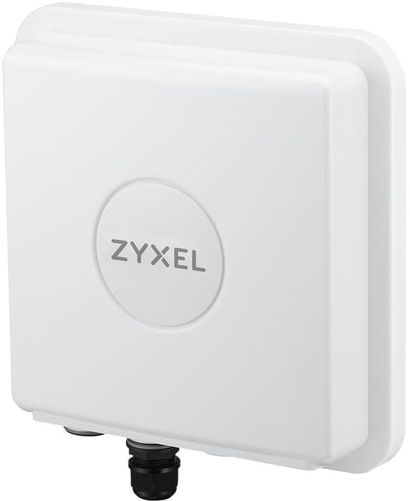 LTE7460 Mobile Hotspot ZyXEL 785300138050 Photo no. 1