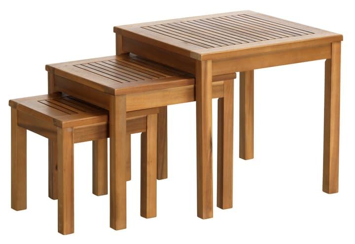 SOMERSET 3-in-1 Tavolino accostabile 753156000000 N. figura 1