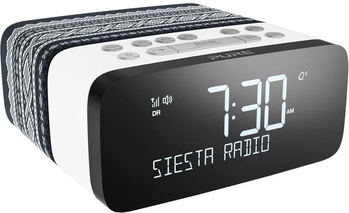 Siesta Rise Marius - Grigio Radiosveglia Pure 785300131853 N. figura 1