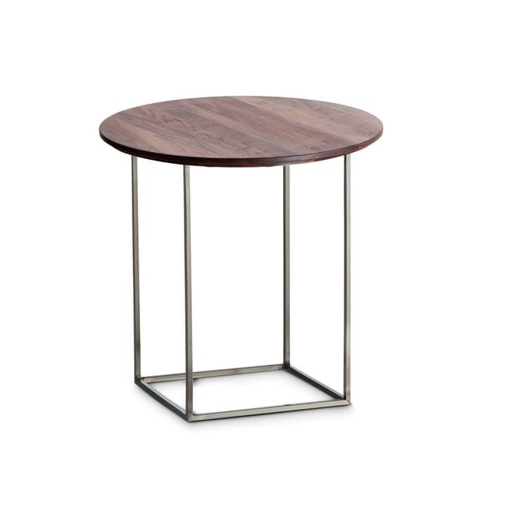 COFFEE Tavolino 362234300000 Colore Noce Dimensioni A: 46.0 cm N. figura 1