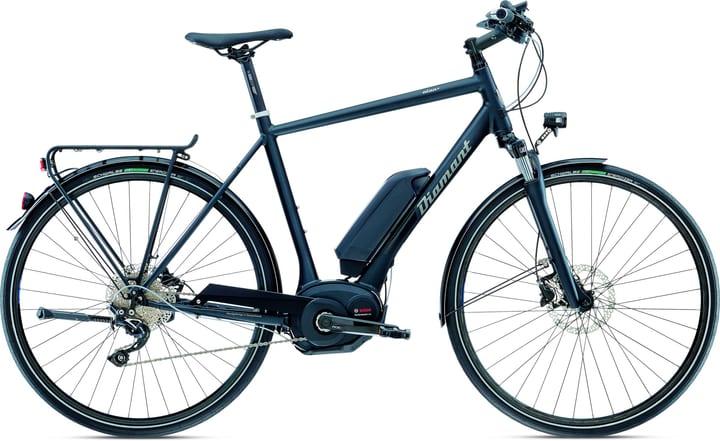 """Elan+ 500 28"""" pour homme vélo electrique de trekking Diamant 490181905020 Couleur noir Tailles du cadre 50 Photo no. 1"""