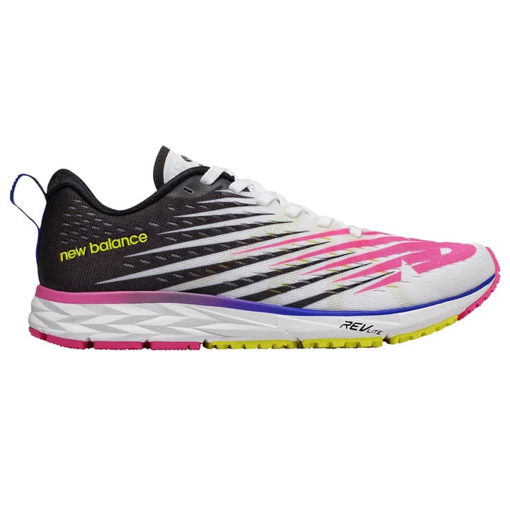 Competition 1500 v5 Damen-Runningschuh New Balance 492882836510 Farbe weiss Grösse 36.5 Bild Nr. 1
