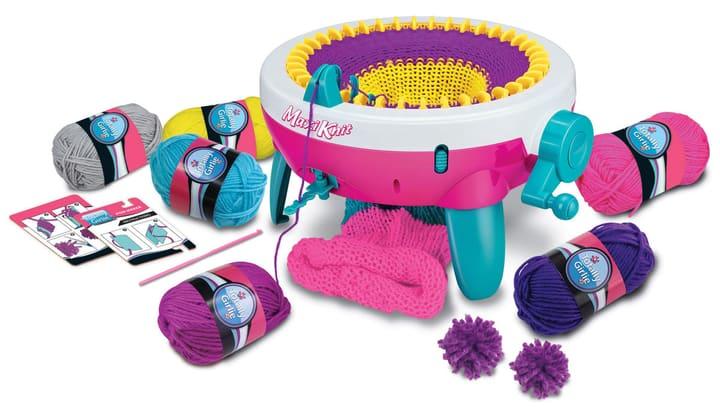 Machine à tricoter Totally Girly 746127200000 Photo no. 1